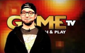 Game TV Moderator