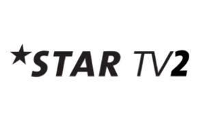 Star TV 2 Logo