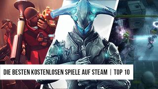 Game TV Schweiz - Kostenlose Steam Spiele
