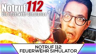 Game TV Schweiz - Notruf 112: Hänno im Einsatz! | Feuerwehr Simulator
