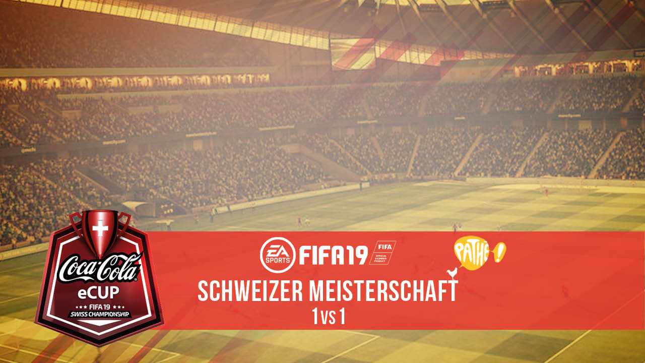 Game TV Schweiz - STAR NEWS | COCA COLA E CUP OFFLINE QUALIFIKATION