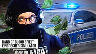 Game TV Schweiz - Einbrechen auf einem neuen LEVEL! | Einbrecher Simulator