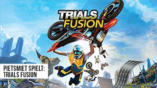 Game TV Schweiz - Das können wir NOCH nicht  🎮 Trials Fusion #145