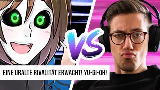 Game TV Schweiz - Eine uralte Rivalität erwacht! | Yu-Gi-Oh!