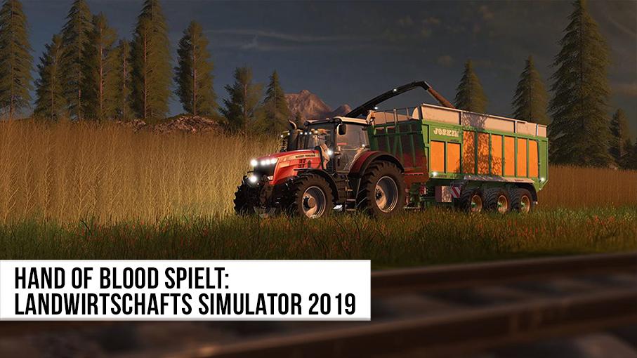 Mit der Community in die Schuldenfalle | Landwirtschafts Simulator 2019
