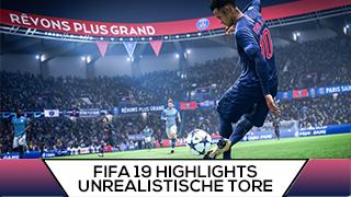 Game TV Schweiz - PROOWNEZ nimmt seinem Gegner die Ehre | MEGABIT kann es nicht fassen | FIFA 19 Highlights Deutsch