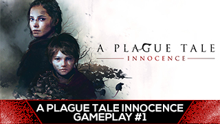 Game TV Schweiz - A Plague Tale Innocence Gameplay German #01 - Ein schwarzer Tag