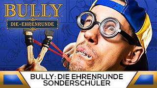 Game TV Schweiz - Sonderschüler Hänno! | Bully: Die Ehrenrunde