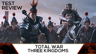 Game TV Schweiz - Das genaue Gegenteil von Warhammer - Test/Review Total War: Three Kingdoms