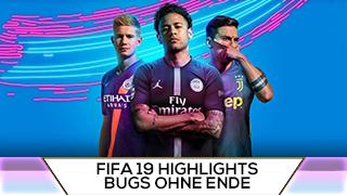 Game TV Schweiz - AKKCESS zieht TOTS | MIRZA JAHIC bekommt keinen Elfmeter dafür... | FIFA 19 Highlights Deutsch