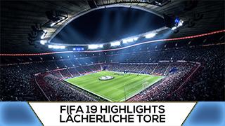 Game TV Schweiz - DIEHAHN kassiert lächerliches Tor | STYLO zieht TOTS | FIFA 19 Highlights Deutsch