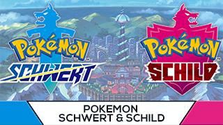 Game TV Schweiz - Pokémon Schwert & Schild | PREVIEW | Das erwartet euch mit der 8. Generation