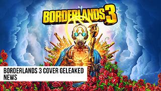 Game TV Schweiz - Borderlands 3 Cover geleaked - Dead Island nicht mehr indiziert - News