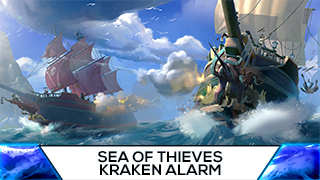Game TV Schweiz - Der KAMPF gegen den ANCIENT TERROR & KRAKEN! ☆ Sea of Thieves