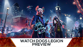 Game TV Schweiz - Watch Dogs Legion | PREVIEW | Drohnen, Hacking, Schießereien im E3-Video