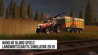 Game TV Schweiz - Mit der Community in die Schuldenfalle | Landwirtschafts Simulator 2019