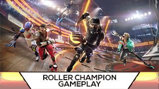 Game TV Schweiz - Ziehen die Gegner uns ab? - ♠ Roller Champions ♠
