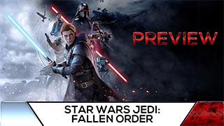 Game TV Schweiz - Star Wars Jedi: Fallen Order | PREVIEW | Alle Infos in der Vorschau