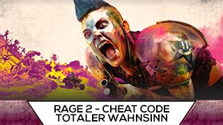 Game TV Schweiz - Rage 2 Totaler Wahnsinn Trailer
