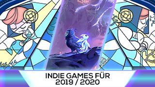 Game TV Schweiz - 12 Indie-Spiele, die schon jetzt faszinieren