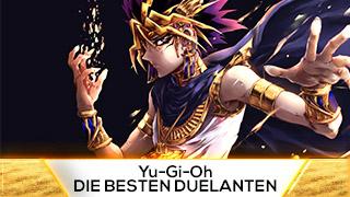 Game TV Schweiz - NEUE Generation | Yu-Gi-Oh! GX