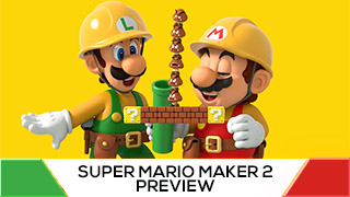 Game TV Schweiz - Super Mario Maker 2 | REVIEW | So gut ist der Mario-Baukasten!