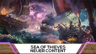 Game TV Schweiz - JuHuU! eNdLiCH NEueR cOnTent... | Sea of Thieves