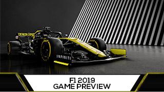 Game TV Schweiz - F1 2019 | REVIEW | Auf dem Weg zur Pole-Position
