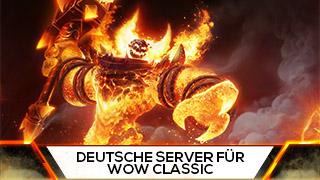 Game TV Schweiz - IHR habt's geschafft: Deutsche Server für WoW Classic! - News