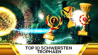 Game TV Schweiz - Man muss verrückt sein, um diese Trophies zu jagen
