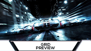 Game TV Schweiz - GRID | PREVIEW | Das Racing-Reboot in der Gameplay-Vorschau