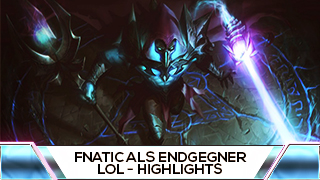 Game TV Schweiz - FNC NEMESIS vs NOWAY  | Best Of Noway4u Twitch Stream Highlights LoL