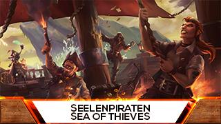 Game TV Schweiz - Wir OPFERN uns für die Seelen der Piraten! ☆ Sea of Thieves