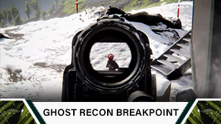 Game TV Schweiz - Ghost Recon Breakpoint: PC Features-Trailer | Ubisoft [DE]
