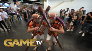 Game TV Schweiz - GAMESCOM 2019 TRAILER