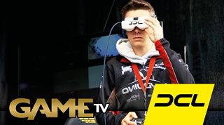 Game TV Schweiz - DRONE GRAND PRIX VADUZ 2019 - TEASER