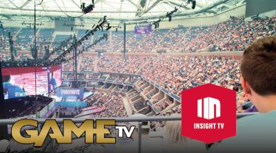 Game TV Schweiz - Glory - Modern Day Gladiators - Season 1