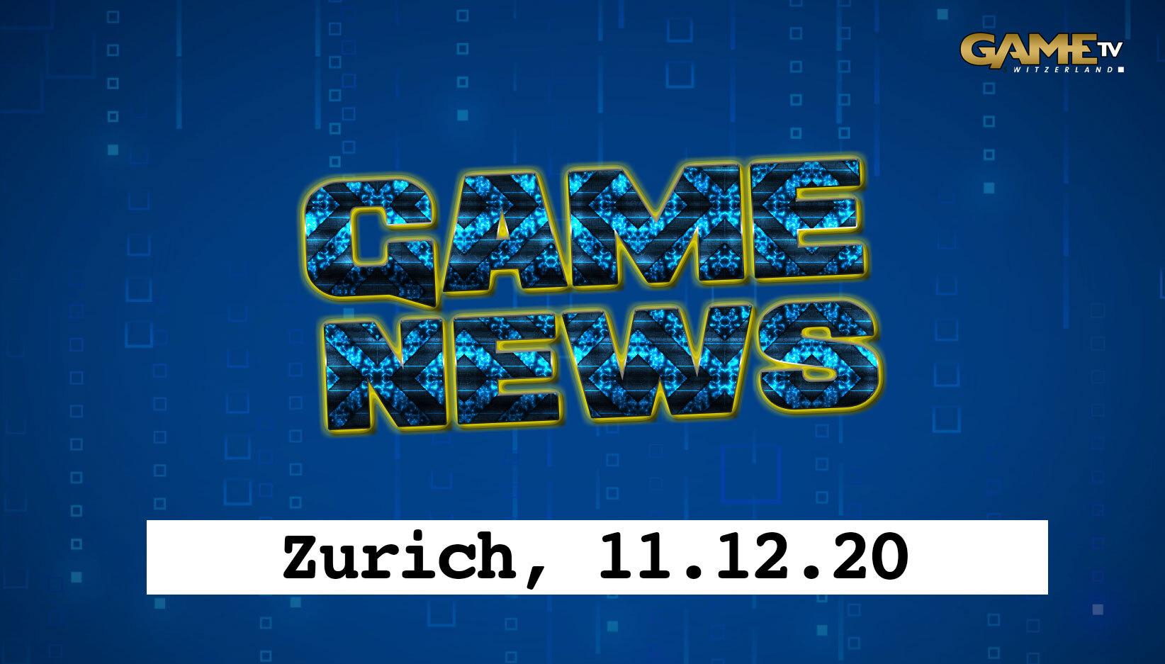 Game TV Schweiz - Game TV Newsflash